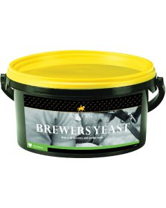 Lincoln Brewers Yeast 1.25kg