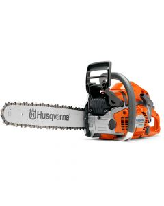 Husqvarna 550Xp® Chainsaw - Cheshire, UK