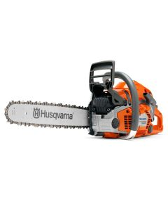 Husqvarna 550XPG Commercial Chainsaw