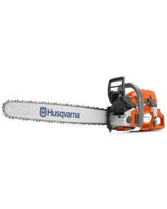 Husqvarna 572XP Commercial Chainsaw