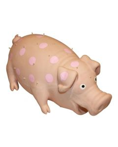 Happy Pet Latex Pig Dog Toy