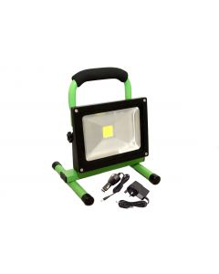 Clulite FL16 20W Cordless LED Rechargeable Floodlight