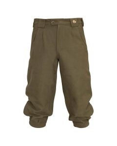 Alan Paine Mens Berwick Waterproof Shooting Breeks Olive