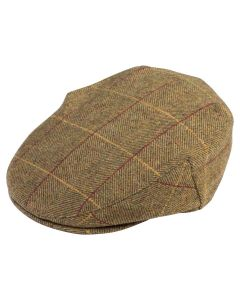 Alan Paine Mens Surrey Cap Highland