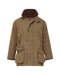 Alan Paine Mens Surrey Waterproof Coat Highland