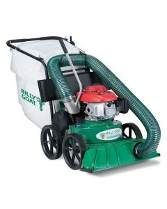 Billy Goat KV650SPH Wheeled Lawn Vacuum