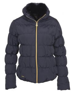 Toggi Ladies Branagh Padded Jacket Midnight Blue