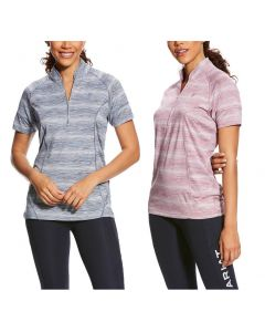Ariat Ladies Cambria Jersey Top