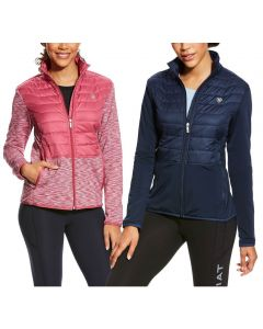 Ariat Ladies Capistrano Jacket