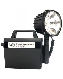 Clulite CB2 Clubman Deluxe Lamp
