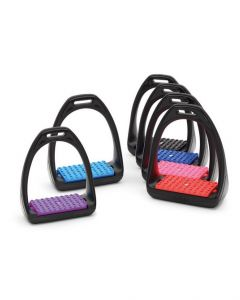 Shires Compositi Reflex Stirrups