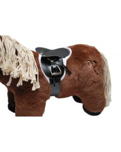 Crafty Ponies Saddle