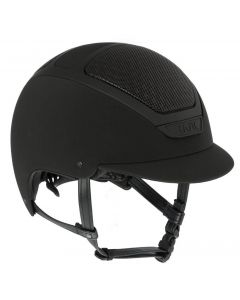 KASK Dogma Light Riding Helmet Black