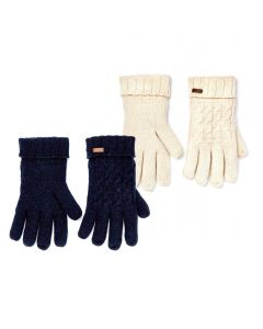 Dubarry Ladies Arklow Knitted Gloves