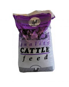 H J Lea Oakes Aston Elite Beef Nuts 25kg