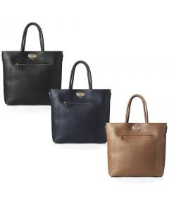 Fairfax & Favor Ladies Loxley Leather Tote Handbag