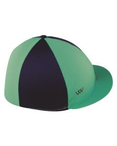 Woof Wear Riding Hat Cover Mint