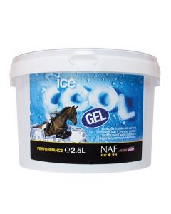 NAF Ice Cool Gel 2.5L