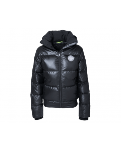 PK International Jenskin Jacket Onyx