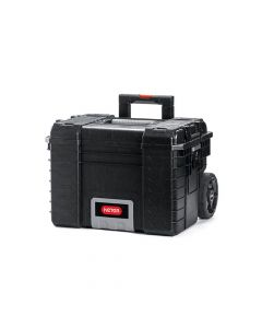 Keter ROC Pro Gear Mobile System Trolley Case - Cheshire, UK
