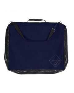 Le Mieux Saddlepad Tidy Bag Blue