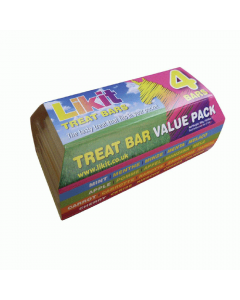 Likit Horse Treat Bar Value Pack