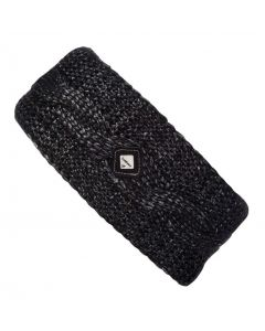 LeMieux Whistler Headband Black
