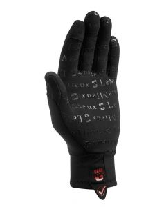 LeMieux Polar Grip Gloves Black