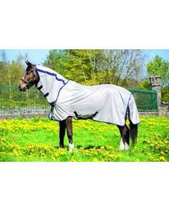 Horseware Mio Fly Rug Bronze / Navy