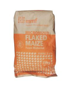 MMF Micronized Flake Maize 25kg