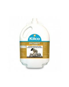 Kilco Ovithrift Sheep Conditioning Drench With Copper 2.5 litre
