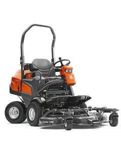 Husqvarna P520D AWD Commercial Ride on Lawn Mower