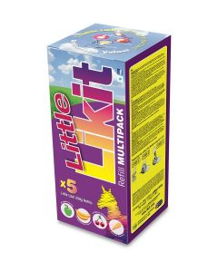 Little Likit Refill Multipack Pack Of 5