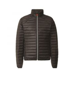 Hunter Mens Original Midlayer Jacket Black