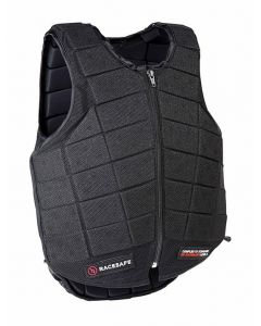 Racesafe Provent 3 Body Protector Adult Black