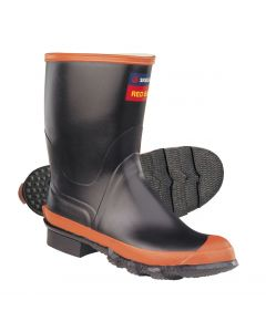 Skellerup Mens Red Band Wellington Boots Calf Length