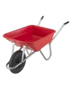 Walsall Wheelbarrow Company Royale 90l Wheelbarrow