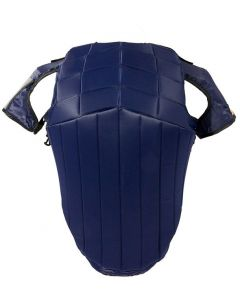 Racesafe RS2000 Shoulder Pads Navy
