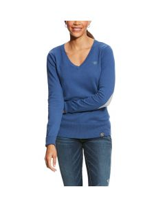 Ariat Ladies Cotton Ramiro Sweater