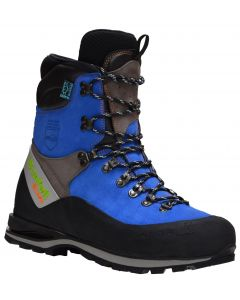 Arbortec Scafell Lite Class 2 Chainsaw Boots Blue