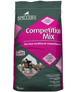 Spillers Competition Mix Horse Feed 20kg