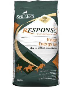Spillers Response Instant Mix Horse Feed 20kg