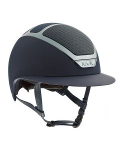 KASK Star Lady Riding Helmet Navy