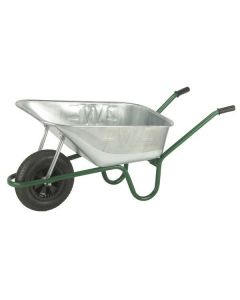 Walsall Wheelbarrow Company Professional 120l Wheelbarrow