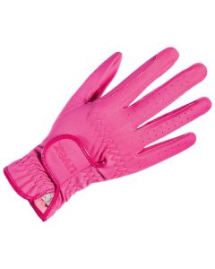 Uvex Childs Sportstyle Kid Riding Gloves Pink