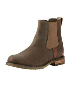 Ariat Ladies Wexford H20 Boots Java + FREE SOCKS!