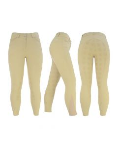 Hy Equestrian HyPerformance Ladies Windsor Breeches Beige