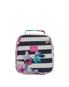 Joules Jnr Munch Lunch Bag Margate Floral