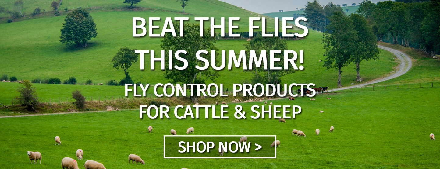 Cattle & Sheep Fly Control