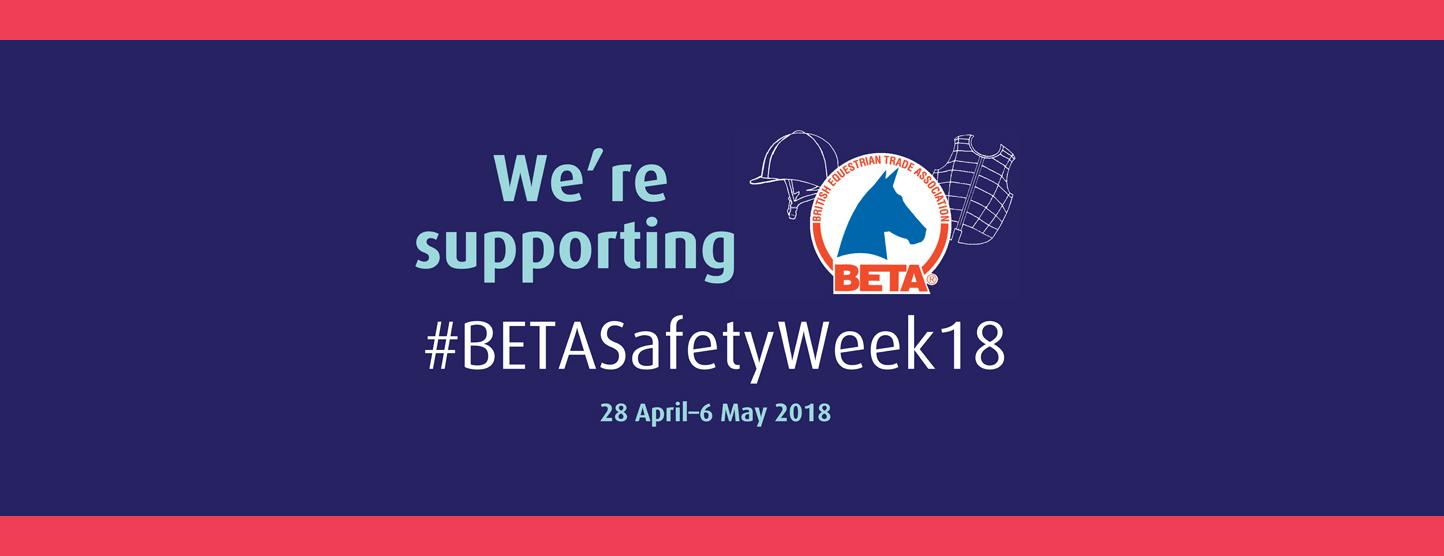 Beta Safety Week